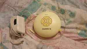 Mint condition Medela swing pump