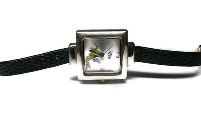 Vtg Disney Tinker Bell Watch 90s WORKS!