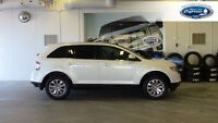 2010 Ford Edge Limited (Navigation, Panoramic Roof)