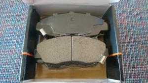 Plaquettes de freins avant - Civic 2006-2011