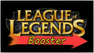 League of Legends Boosting/Coaching