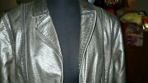 "GORGEOUS BRAND NEW WITH TAGS ""POINT ZERO NICOLE BENESTI"" BLAZER Kitchener / Waterloo Kitchener Area image 2"