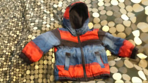 Toddler Jacket Size 12-18 month (Excellent condition)