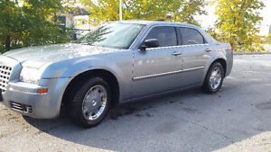 2006 Chrysler 300-Series Sedan