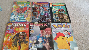 Comic Collection - $20 OBO