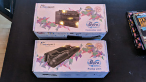 Maxspect Gyre 230 Dual Pump Package  BRAND NEW