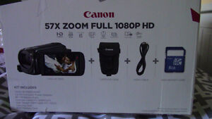 Camera Vixia HF R500 neuve !! Nego