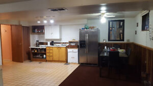 Bachelor apartment all inclusive in Lindsay
