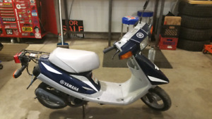 1994 Yamaha Jog moped / scooter