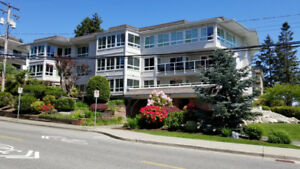 SALE BY OWNER WHITE ROCK CONDO CLOSE TO OCEAN