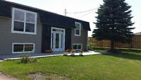NEED TO SELL  274 RUE COUSTEAU Dieppe   NEWLY RENOVATED HOUSE