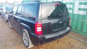 2008 PATRIOT..JUST IN FOR PARTS AT PIC N SAVE! WELLAND