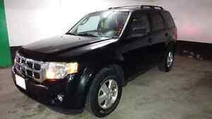 2011 Ford Escape XTL 3.5 liter 4x4