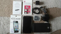 Samsung Galaxy S2 16Gb unlocked plus accesories for sale