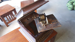 Phonograph - Victor - Special model 5 - serial number 620622