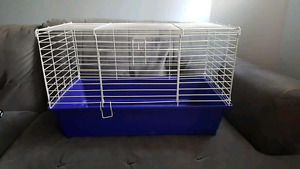 Small critter cage.