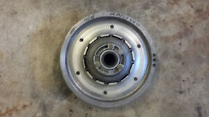 04 ski-doo mxzx 800 secondary clutch