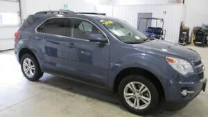 72 hour SALE PRICE 2012 Chevrolet Equinox 1LT ONLY $11999.