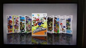 Wii with 4500+ games OR I can mod your Wii
