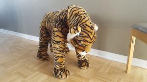 Gros tigre