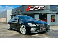 BMW 6 Series Gran Coupe 3.0 640d M Sport Gran Coupe 4dr