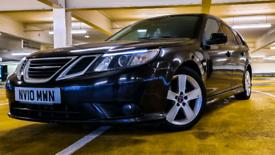 2010 Saab 9-3 Vector Sport 1.9 TiD