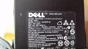 Dell PA-4E AC ADAPTER/CHARGER