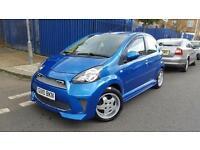 Toyota AYGO 1.0VVT-I BLUE