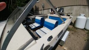 14.4 Grew Runabout for Sale $1500