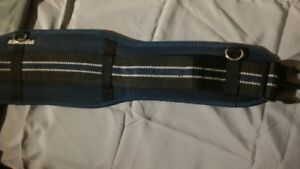 tool belt and pouches