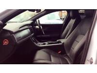 2017 Jaguar XF 2.0d (180) R-Sport 5dr Automatic Diesel Estate