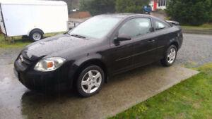 2009 Chevrolet Cobalt - low km!