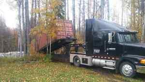 Trucking and hauling services  Strathcona County Edmonton Area image 2