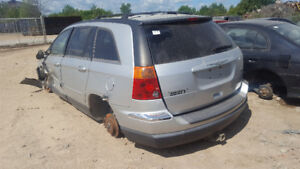 2004 PACIFICA .. JUST IN FOR PARTS AT PIC N SAVE! WELLAND