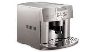 DeLonghi ESAM3500 Magnifica Automatic Espresso / Coffee Machine