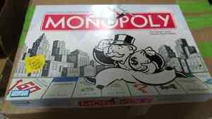 Monopoly board game  Edmonton Edmonton Area image 1