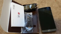 Brand New LG3 32GB Unlocked Smartphone - Black