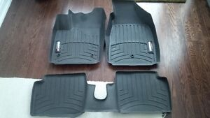 FIAT 500 ABARTH / 500T / 500L Floor liners and Performance parts
