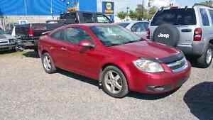 2010 Chevrolet Cobalt SPORT GARANTIE 1 ANS GRATUITES