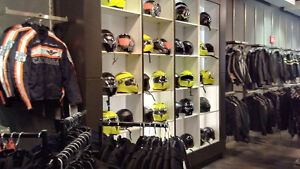 MOTORCYCLE & FASHION CLOTHING & ACCESSORIES - NEW LOCATION