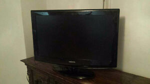 Tv Samsung on sale perfect conditions