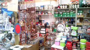 Home and Essentials Business For Sale