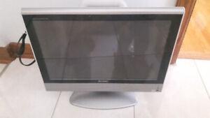 """LCD TV Monitor 19"""""""