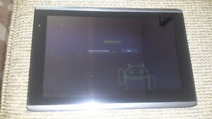 ACER ICONA A500 TABLET 10INCH