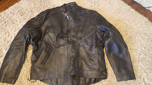 Motorcycle Leather For Sale