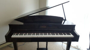 Yamaha CLP-465GP Digital Grand Piano