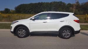 2014 Hyundai Santa Fe SUV, Sport Premium
