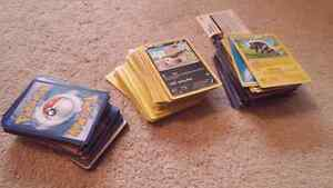 Pokemon cards Cambridge Kitchener Area image 1