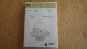 Stampin'Up! stamps