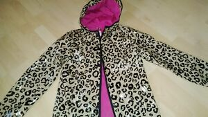 Childrens Place Girls Raincoat
